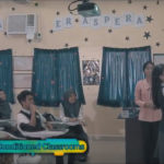 Senior High Classroom 2